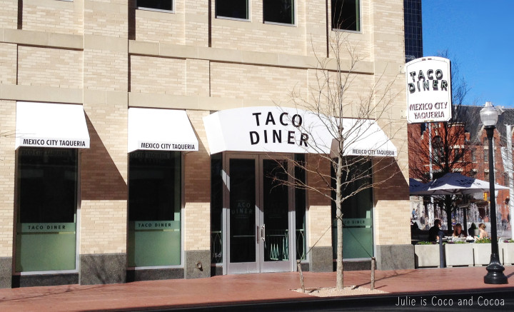 Best Mexican Food In Downtown Fort Worth