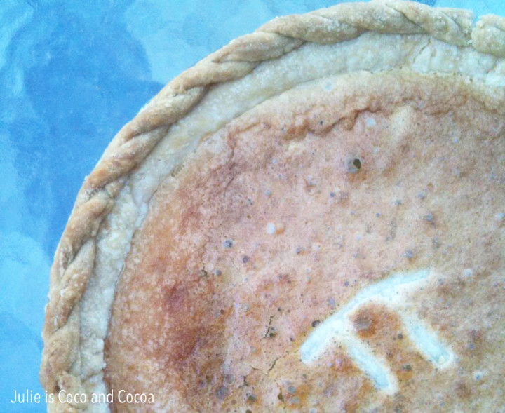 pie for pie day