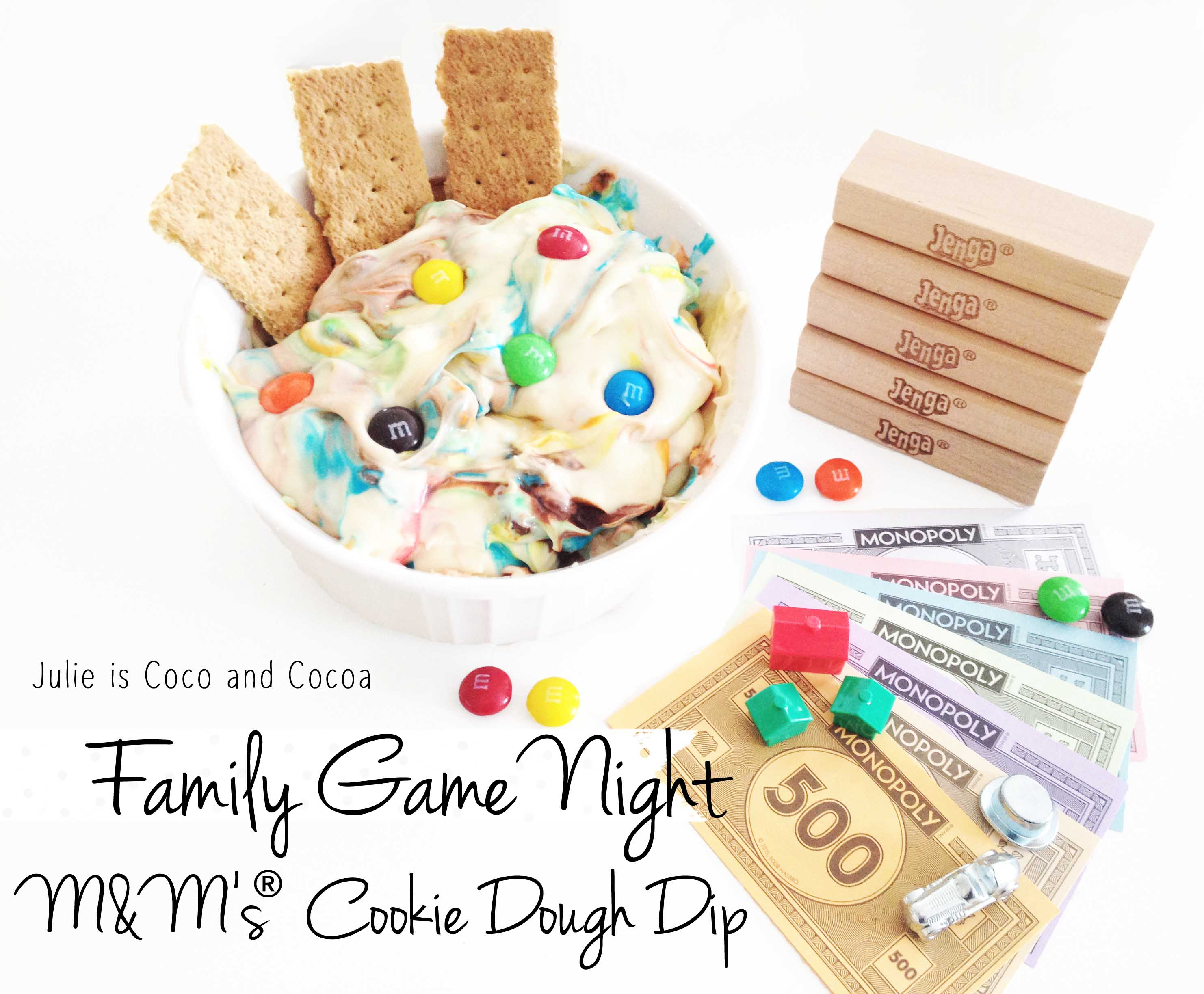 game night in family time
