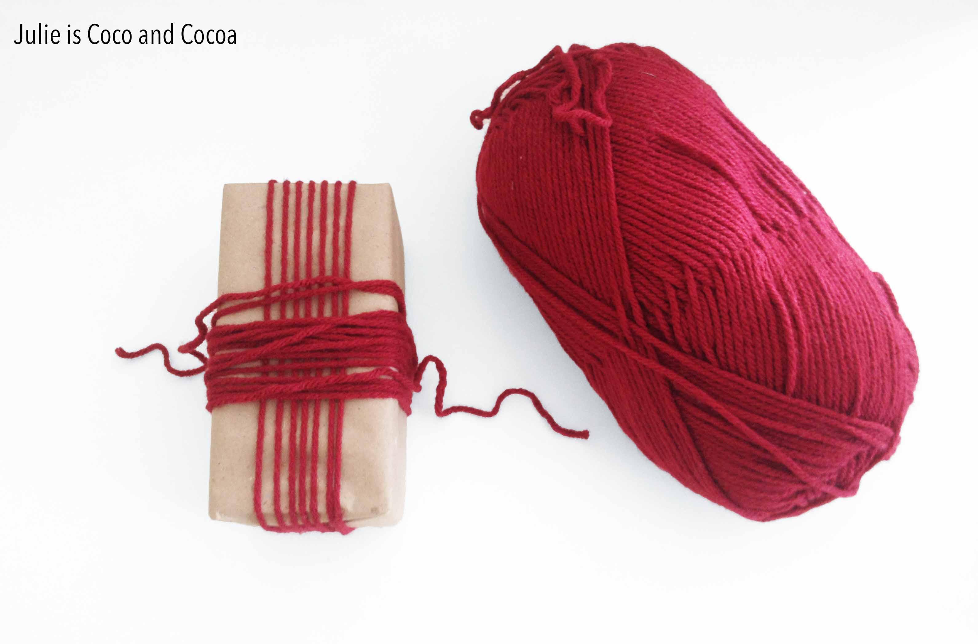 love2love weaving yarn measure