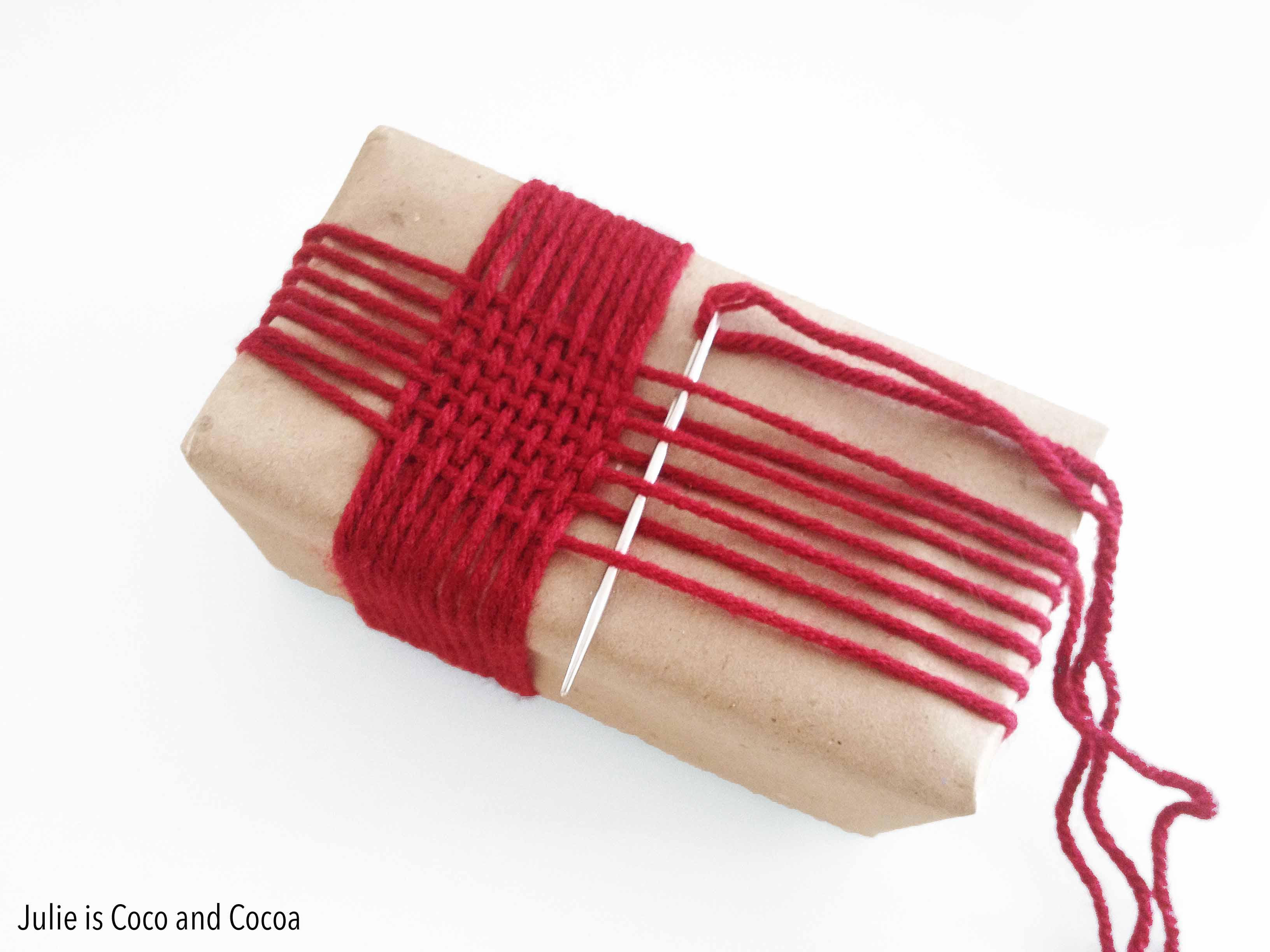 love2love weaving
