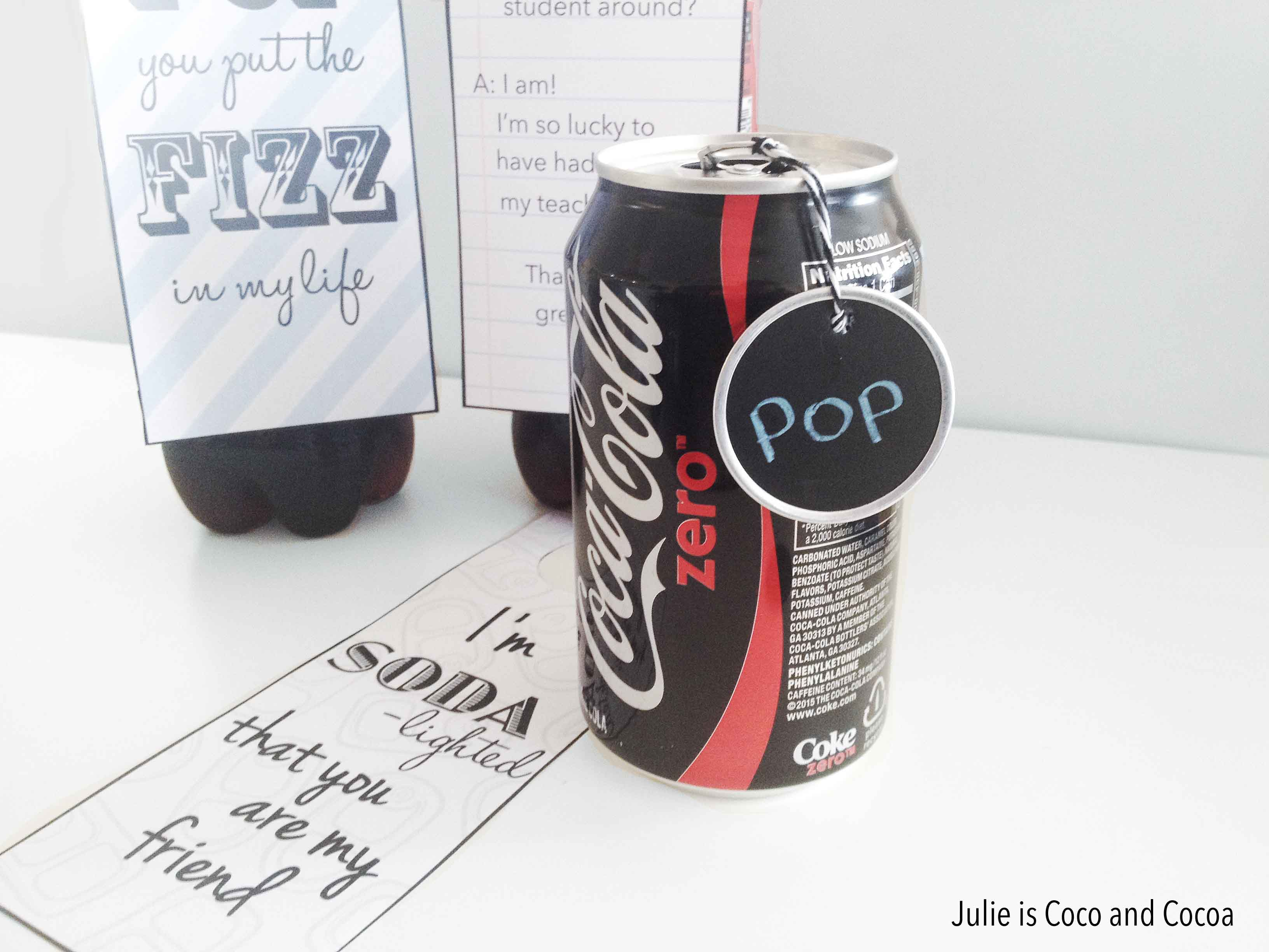 share a coke can tags