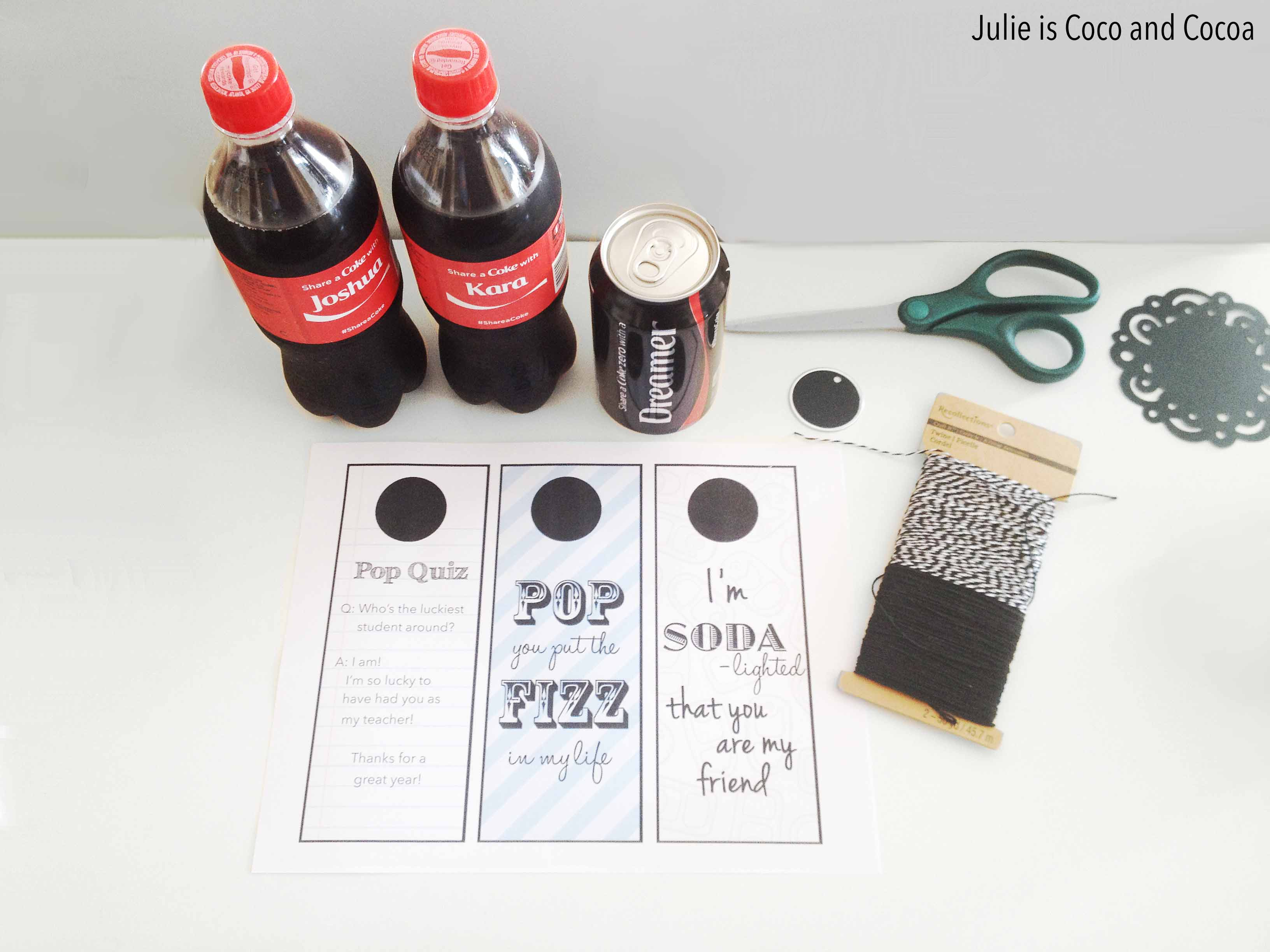 share a coke tags