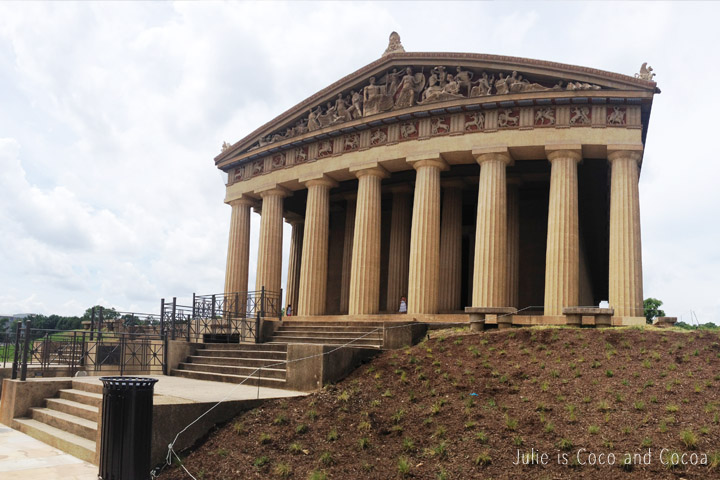 american history road trip parthenon zte zmax