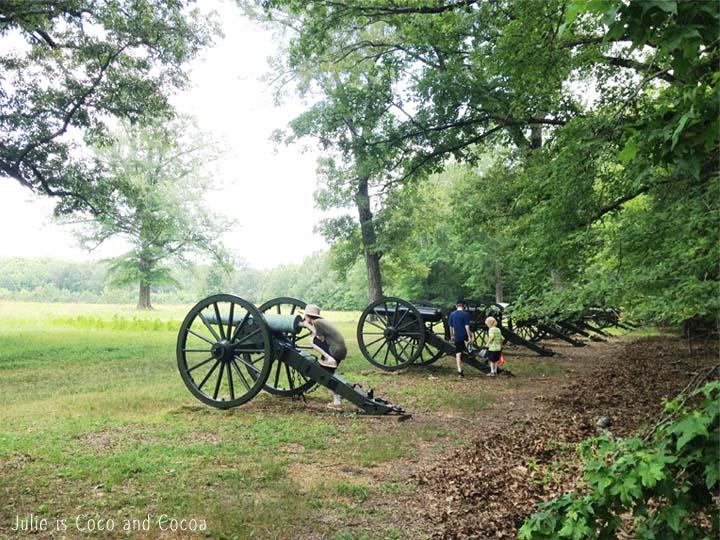 american history road trip shiloh canons zte zmax