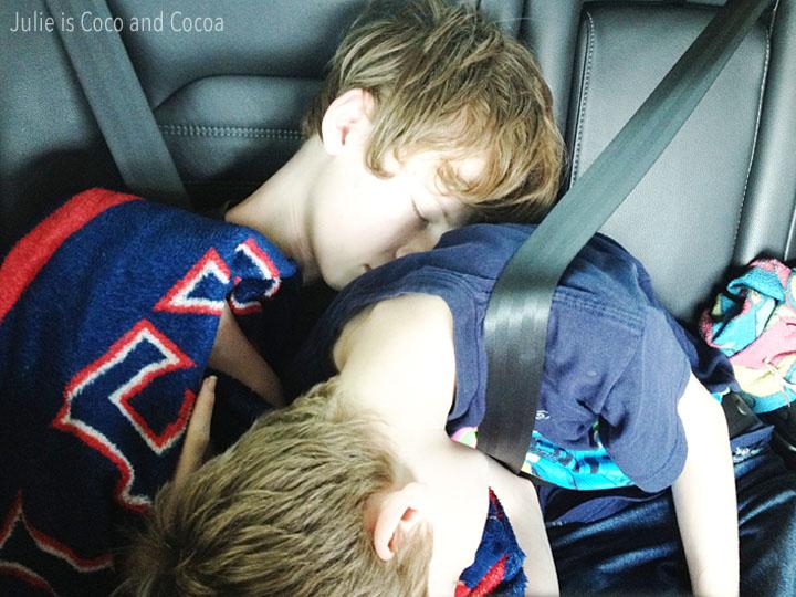 pennzoil car nap