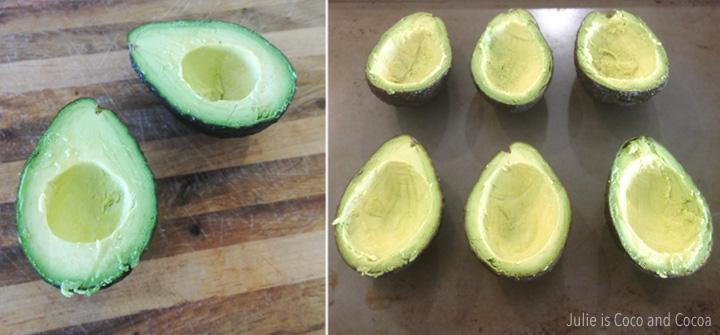 quaker avocado