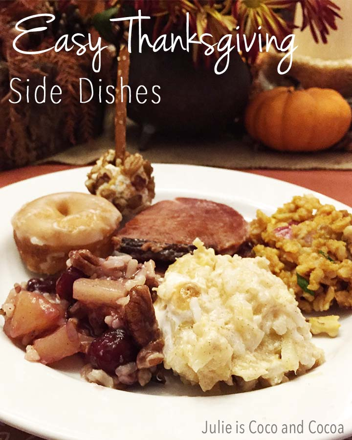 minute rice friendsgiving easy thanksgiving side dishes