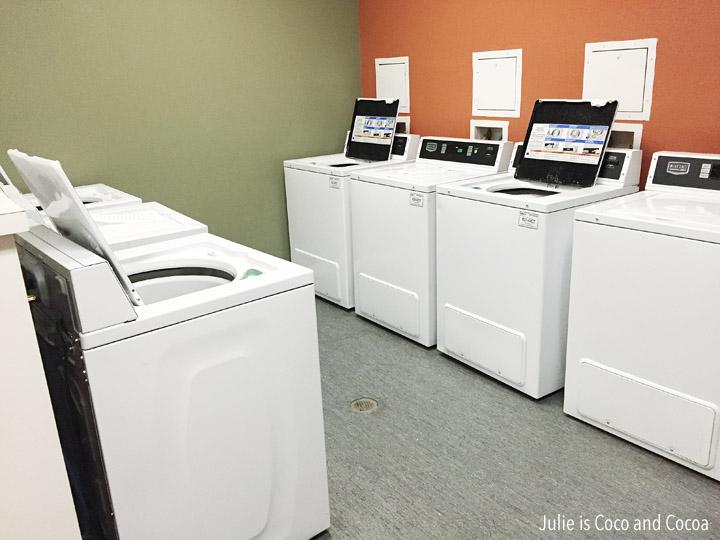 Laundromat Tips