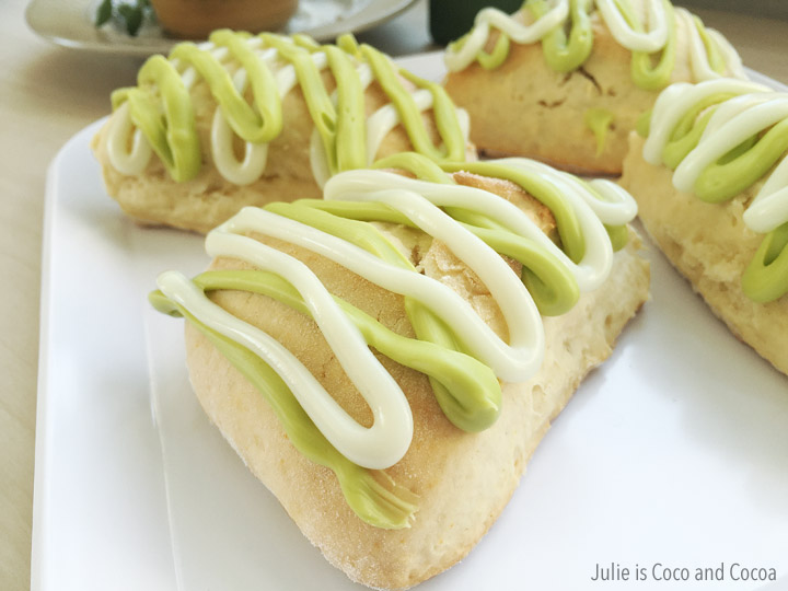 Key Lime Scones Recipe