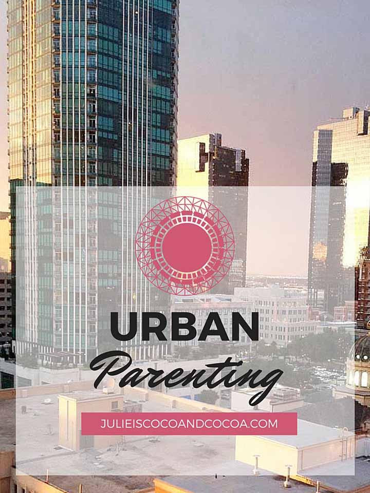 urban parenting