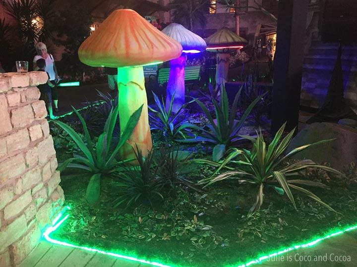 Gaylord Summerfest Alice's Adventure in Wonderland