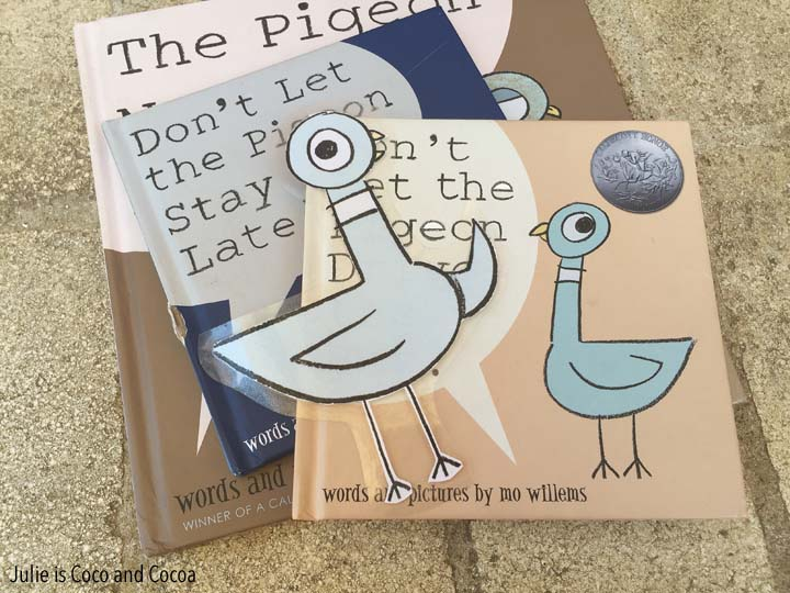 Book crafts make reading fun