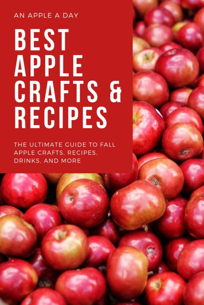 Best apple Crafts and Recipes