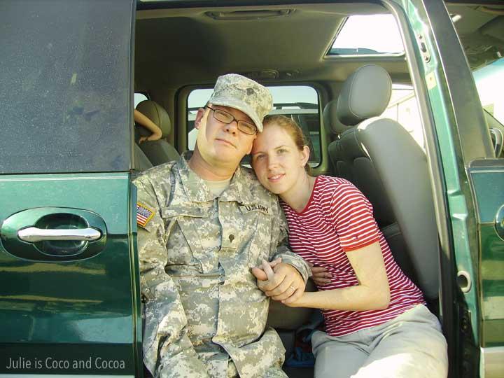 Veterans Day Coffee Date