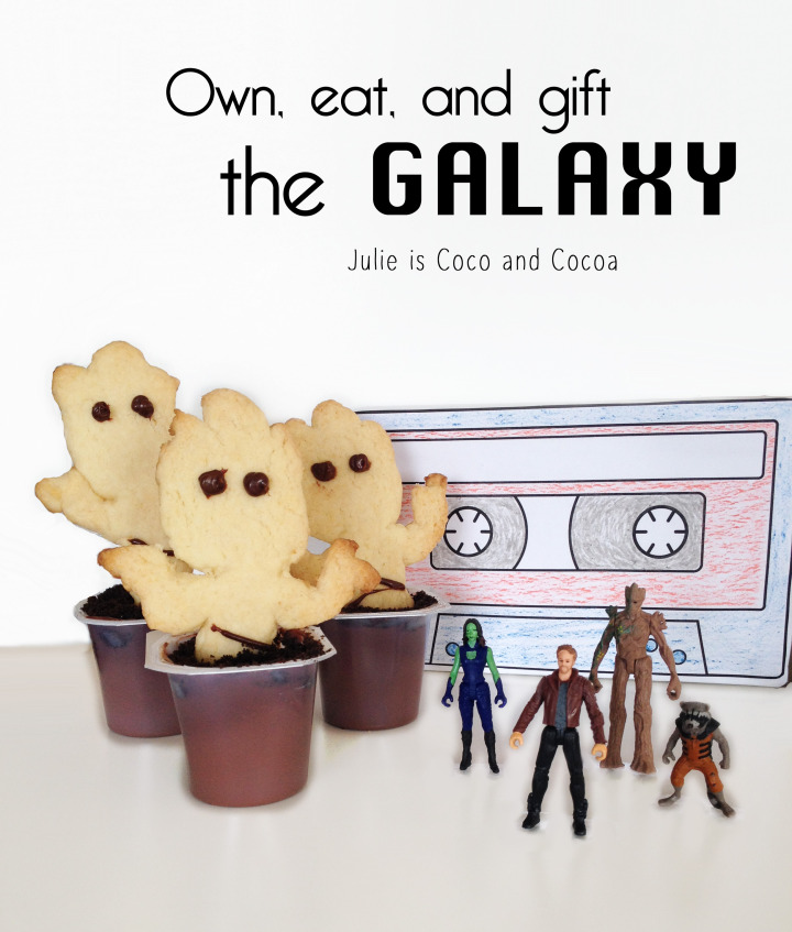 Guardians of the Galaxy Family Movie Night
