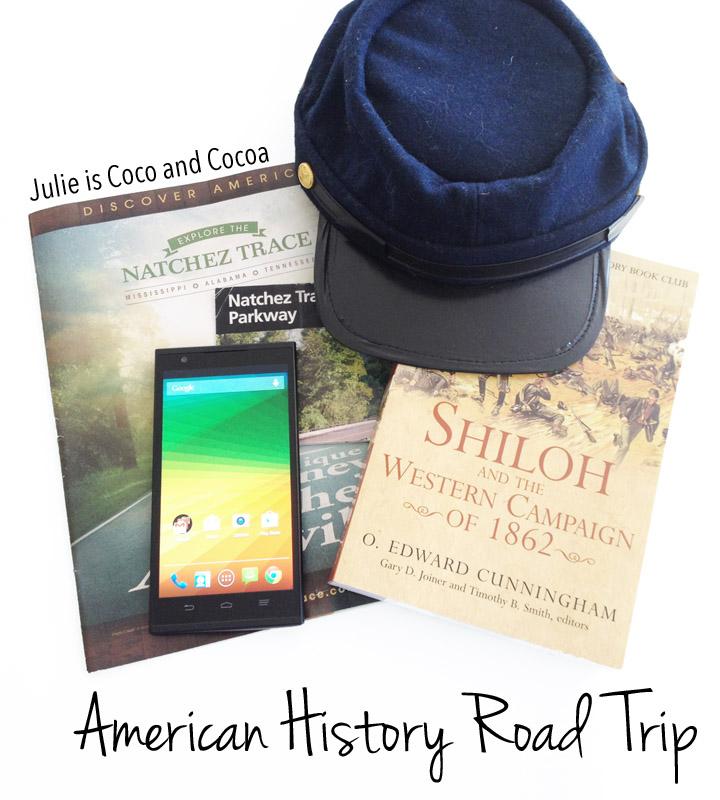 American History Road Trip