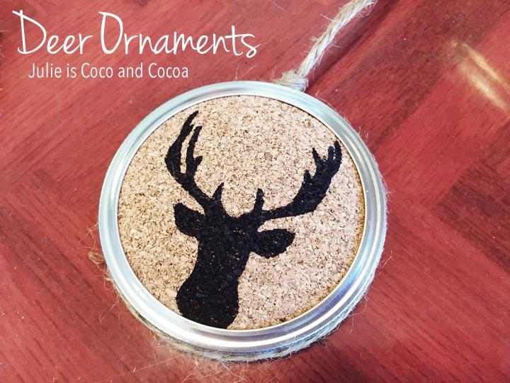 Deer Ornaments – As Seen On TV