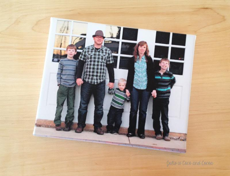Crafty Thursday Obsessions {30} + Easy Canvas Prints Giveaway