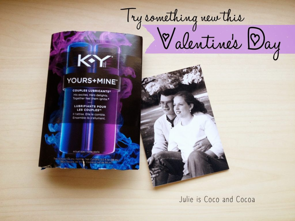 Try something new for Valentine's Day