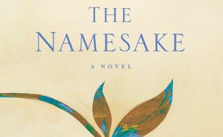 The Namesake + February Book Club