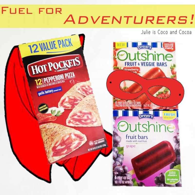 Fuel for Adventurers