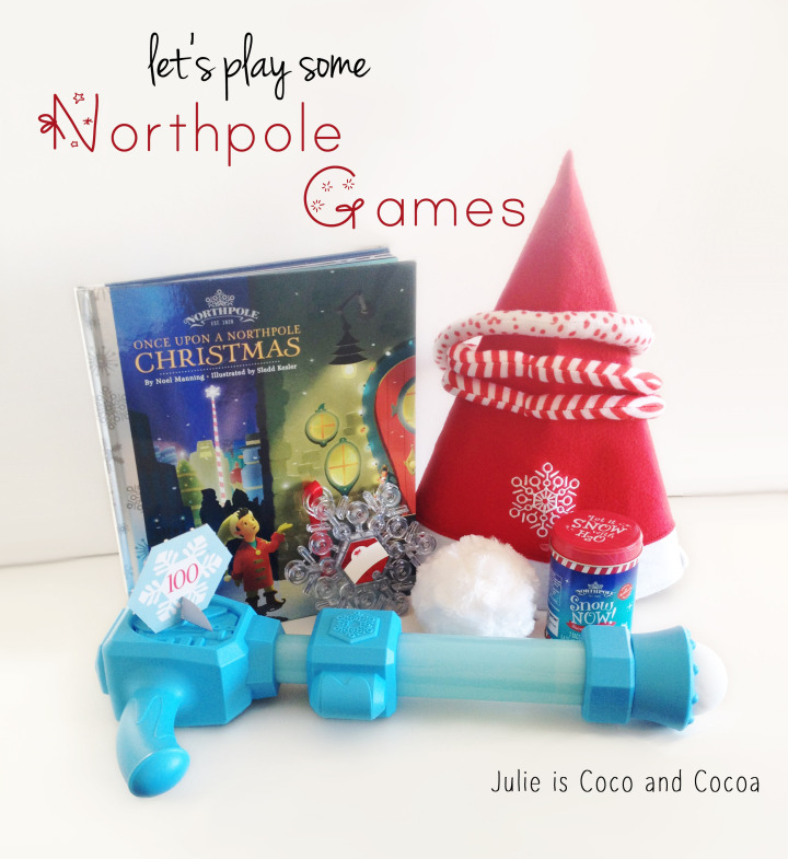 Northpole Toys