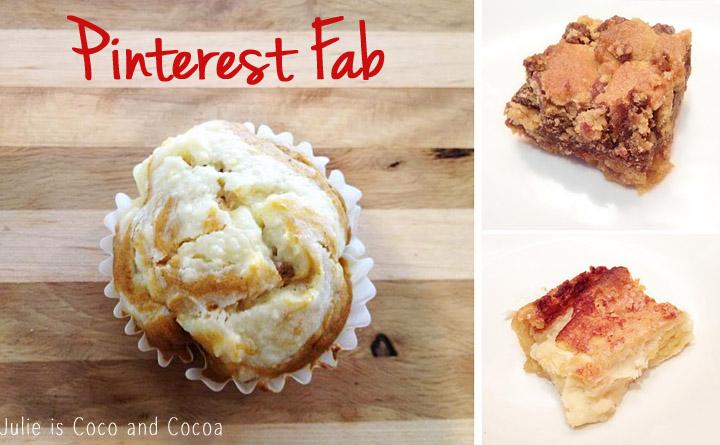 Pinterest Fab or Fail: Food Edition