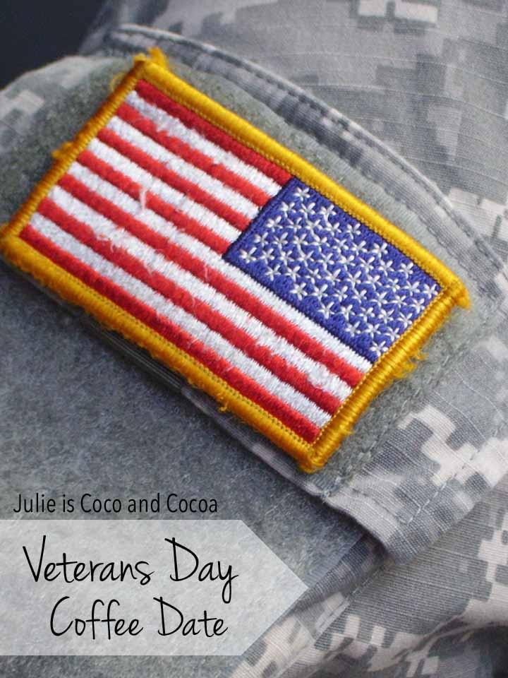 Veterans dating veterans