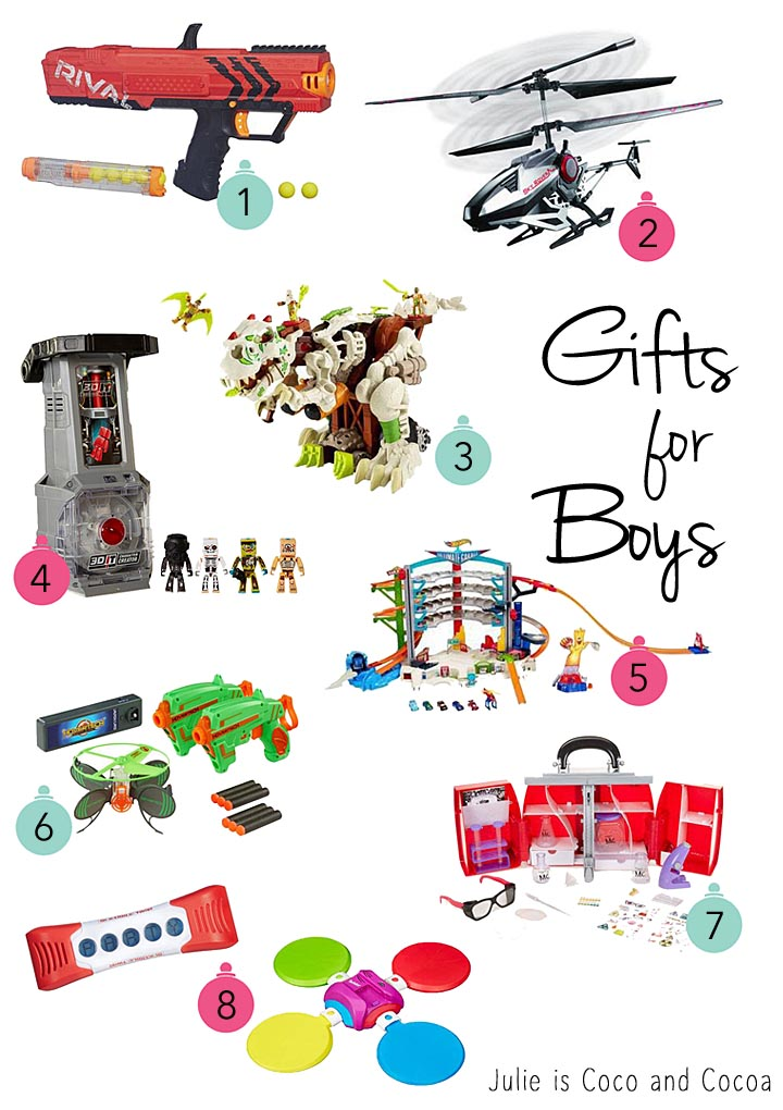 Walmart Christmas Toys For Boys : Gifts for boys julie measures