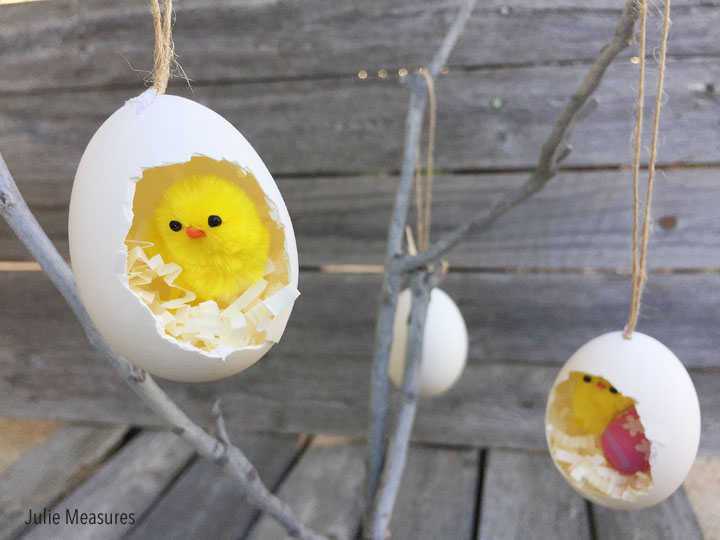 Eggshell Crafts