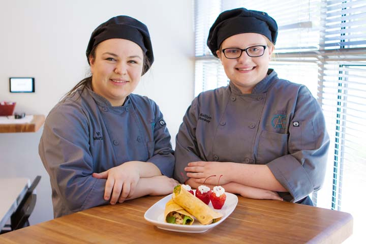 Kids Fit Menu Cooking Challenge
