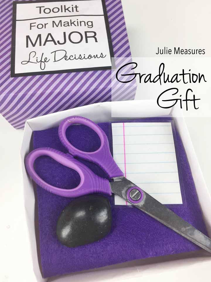 Graduation Gift Toolkit
