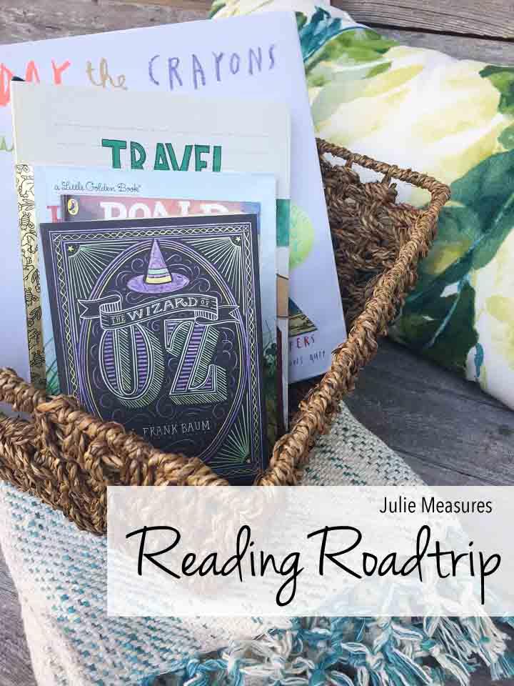 Reading Roadtrip