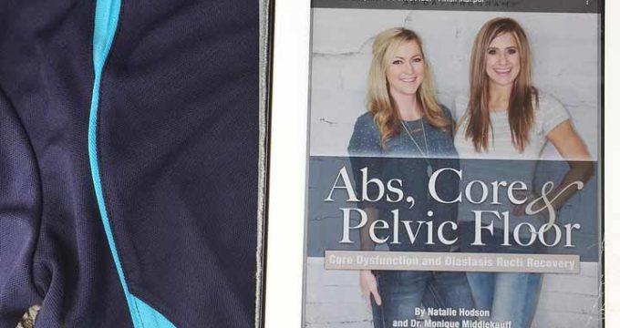 Abs, Core & Pelvic Floor