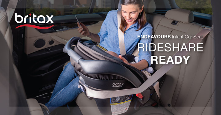 Car Seat Giveaway: What You Need To Know And A Car Seat
