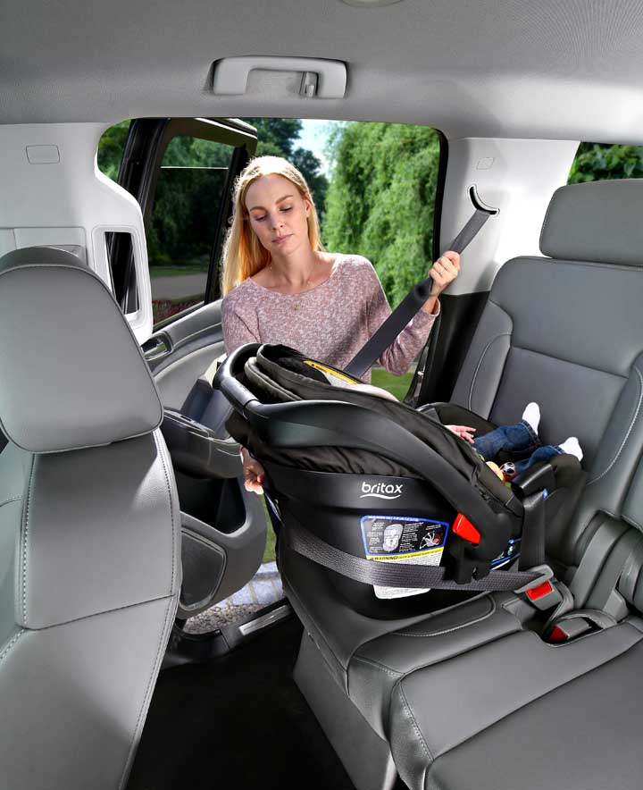 Car Seat Safety – What You Need to Know And a Car Seat Giveaway