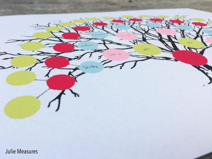 Free Printable Family Tree