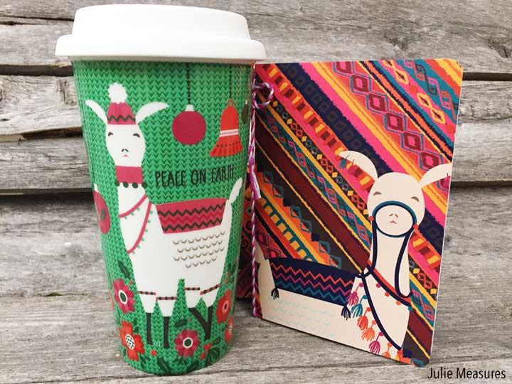 No Drama Llama Holiday Gift Guide