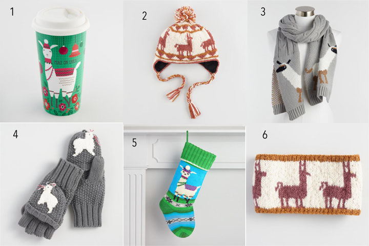 No Drama Llama Holiday Gift Guide