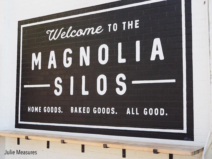 A Trip To Magnolia (Visit Waco)
