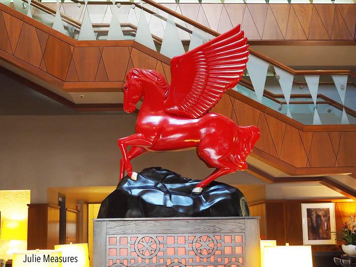 Pegasus Dallas Magnolia Hotel