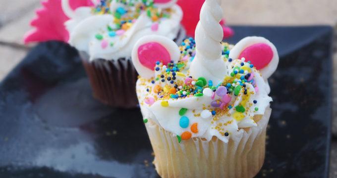 Pegasus Cupcakes – Better than a Unicorn!