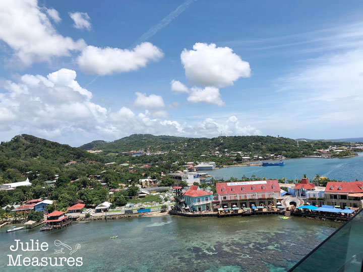 Caribbean Cruise No Excursions Required