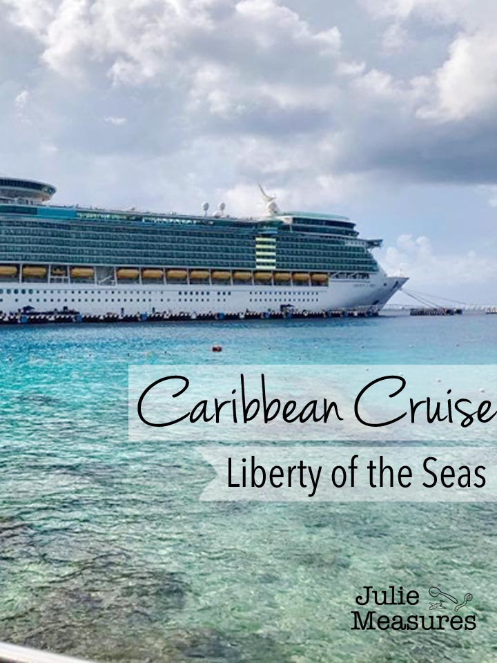 Caribbean Cruise Girls Trip