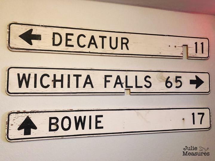Decatur Travel Texas
