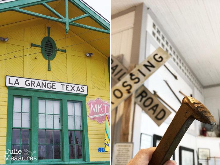 Travel Texas La Grange