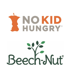 beechnut no kid hungry Dallas