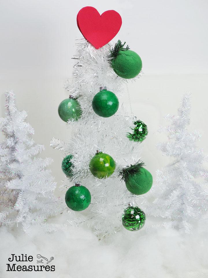 Grinch Tree