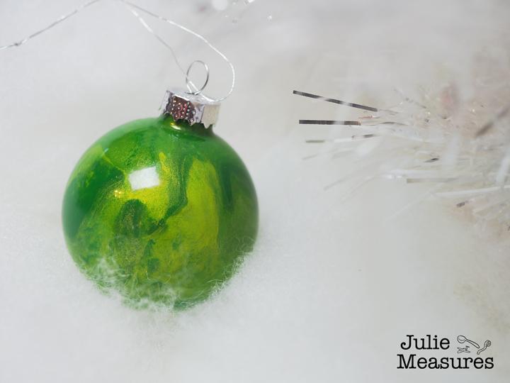 Grinch Tree Ornaments